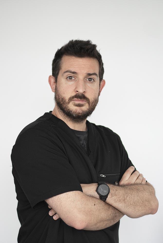 Jorge Alegre Ayala