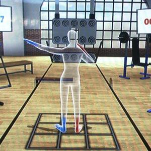 Sistemas de realidad virtual en rehabilitación
