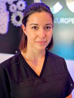Alicia Blázquez Piñán