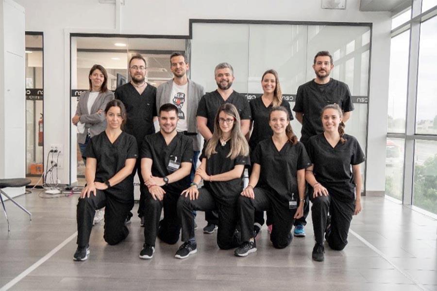 Teams CEN