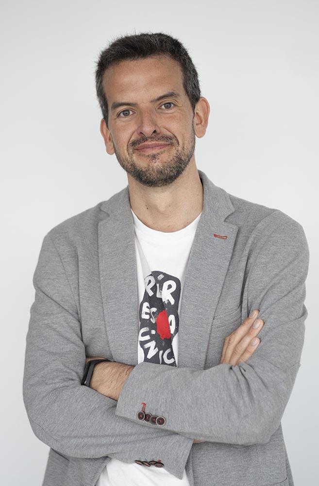 Nacho Aznar