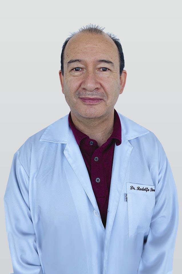Rodolfo Dorado