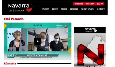Navarra TV